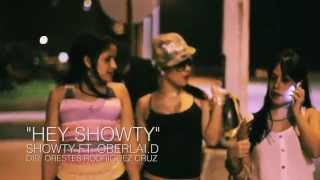 La Showty Ft Oberlaid Los Principales Hey Showty VIDEO OFFICIAL 2014