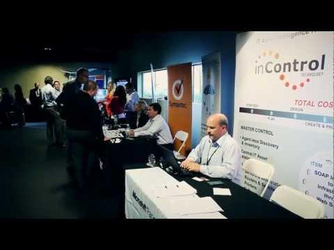 ScaleMatrix - San Diego Technology Symposium