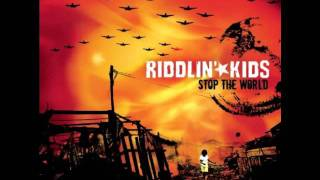 Watch Riddlin Kids I Hate You video