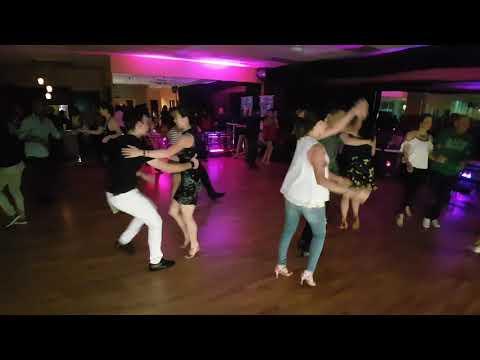 Salrica Social - Joey, Natalia & Samir, Danielle
