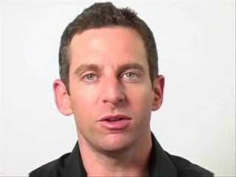 Sam Harris Secular Fundamentalism