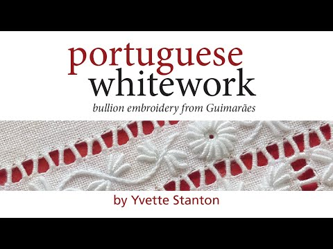 Portuguese-Whitework.mov - YouTube