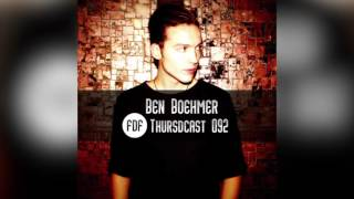 download lagu Ben Böhmer - Fdf Thursdcast #092 gratis
