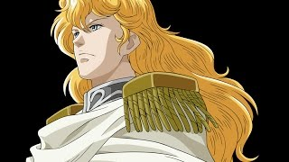 Legend Of The Galactic Heroes - My New Favourite Anime