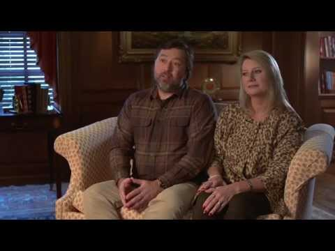 Duck Dynasty's Al and Lisa Robertson : Recovering From An Affair en streaming