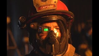 Firefighters With X-Ray Vision