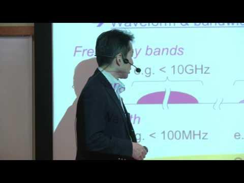 Takehiro Nakamura, NTT Docomo: NTT DOCOMO's views on 5G