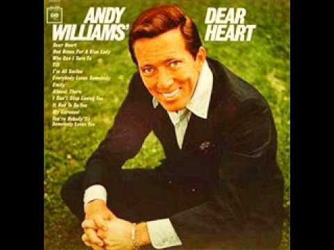 Andy Williams - Dear Heart