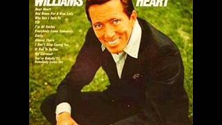 Watch Andy Williams Dear Heart video