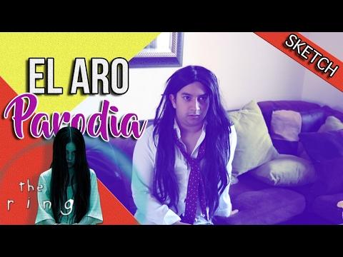 EL ARO (PARODIA) | MARIO AGUILAR