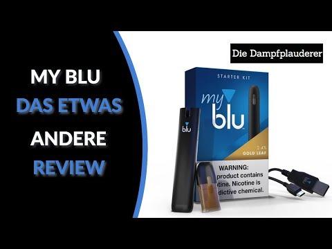 my blu - Das etwas andere Review