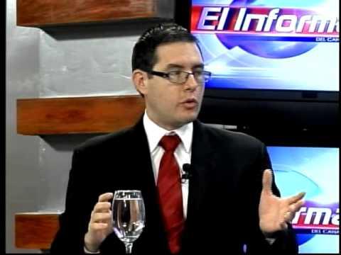 Entrevista: Francisco Cordero - Médico especialista