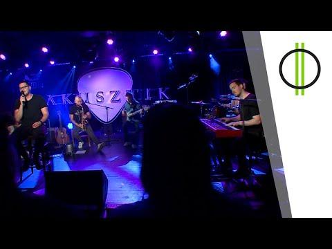 Talk2night teljes adás (M2 Petőfi TV-2020.08.31.)