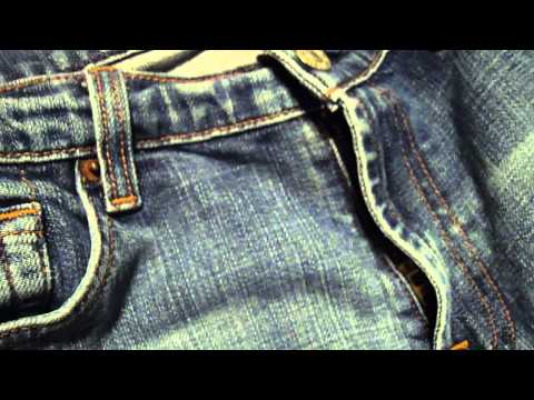 7 For ALL MANKIND Womens Jeans How to tell if the are real, Saturday Garage Sale Pickings