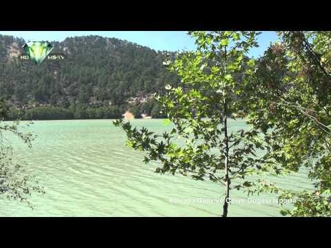 Kovada Gölü Ve Çevre Doğası Isparta