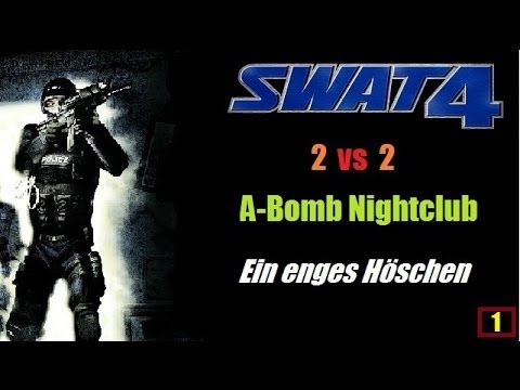 how to play swat 4 multiplayer hamachi