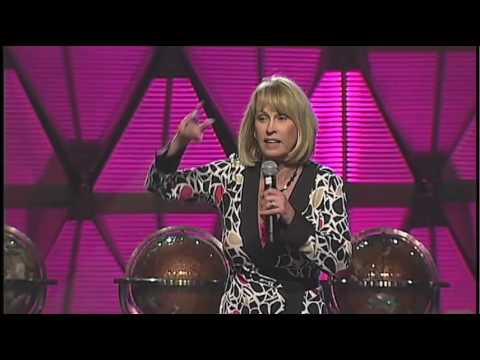 Five Stupid Questions Women ask Men-Connie Podesta, CSP, CPAE