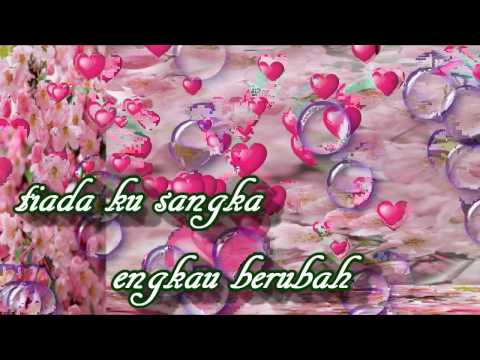 Papinka Dimana Hatimu With Lyrics video