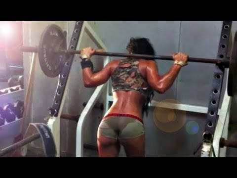 Aesthetic Bodybuilding & Fitness Motivation (with Alon Gabbay) video