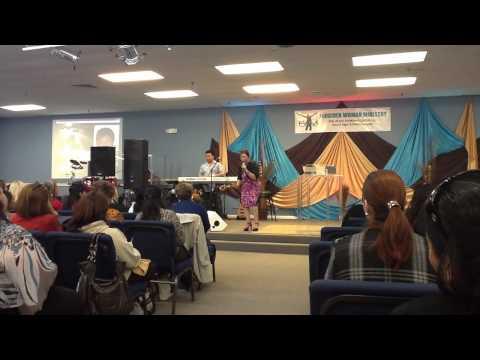 Yolanda Quinones Pastora de PR