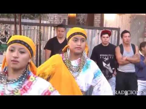ecuatradiciones Grupo de Danza Yachak Kallary