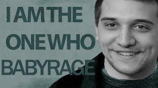 Dota 2 - Arteezy: I Am The One Who BabyRage