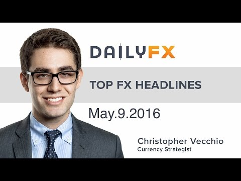 Forex: Top FX Headlines: Risk Rebound Contingent on USD/JPY Rally Continuing: 5/9/16
