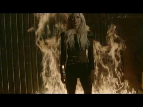 Timati & Kristina Si - Posmotri (DJ TARANTINO Remix) [DVJ Calvados video edit]