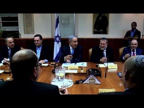 Israël: Netanyahu obtient la confiance du Parlement
