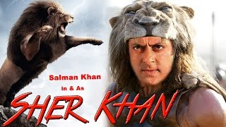 SHER Khan Movie Trailer 2018 - Salman Khan Directed By Sohail Khan | Shooting Start Soon