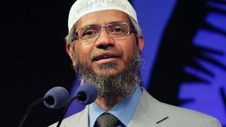 Do Muslims get 72 Virgins in Paradise? - Dr Zakir Naik