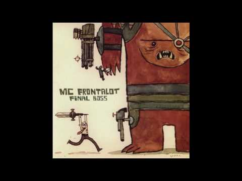 MC Frontalot - Shame of the Otaku