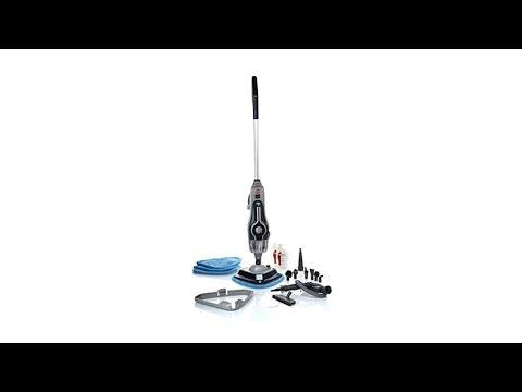 Hoover FloorMate SteamScrub 2in1 Cleaner