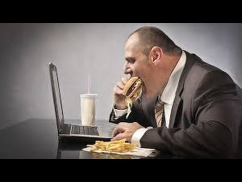 Old Before My Time: Obesity Documentary