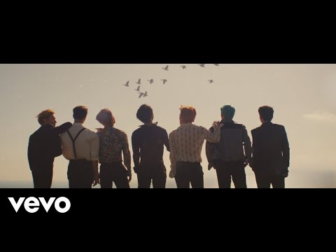 Download Monsta X - SOMEONE'S SOMEONE Mp4 baru