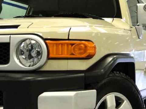2008 Toyota FJ Cruiser  SUV - Rolling Meadows, IL