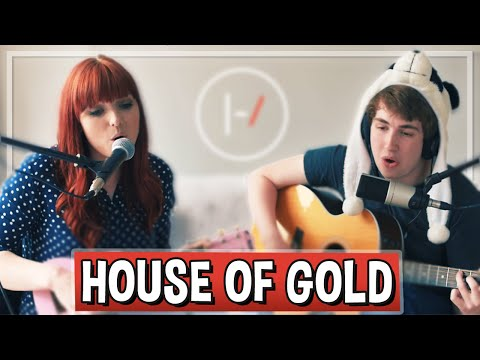 House Of Gold | TheOrionSound Cover Ft. Jemma Johnson (Twenty One Pilots)