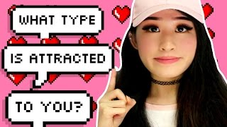 What Type Of People Are Attracted To You?