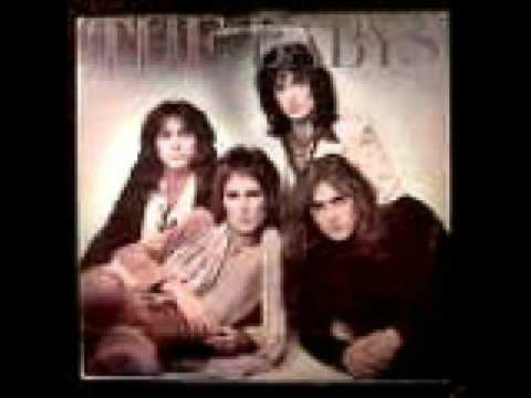 Babys - Give Me Your Love