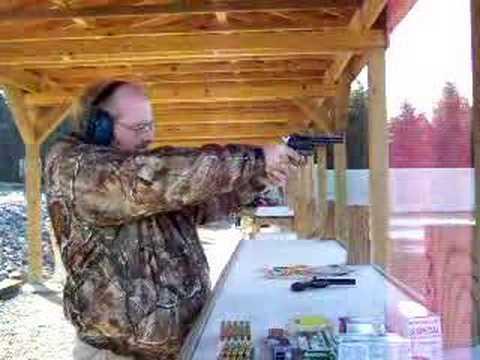 My shooting