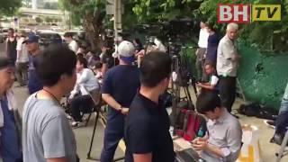 Agen Saraf VX dikenali pasti bunuh Jong-nam