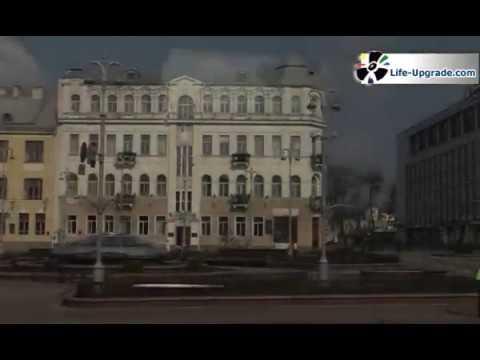 Minsk sightseeing / Belarus