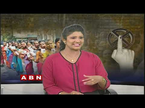 Discussion on transgenders release manifesto ahead of Telangana elections | Part 2
