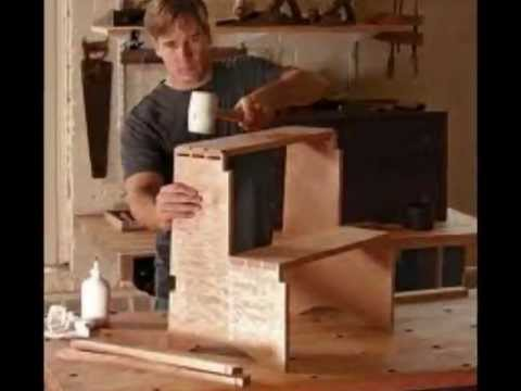 carpentry project ideas