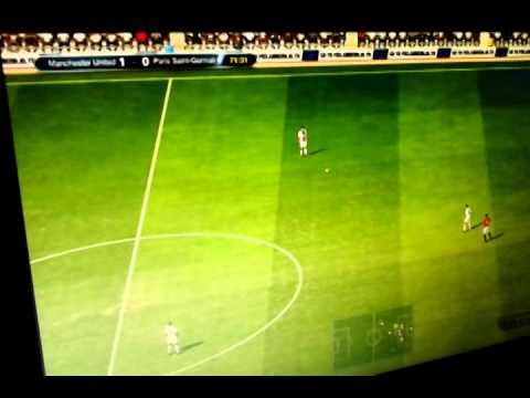 FIFA 3ยิงประตู1ลูก