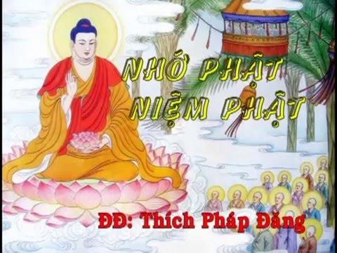 Nhớ Phật Niệm Phật