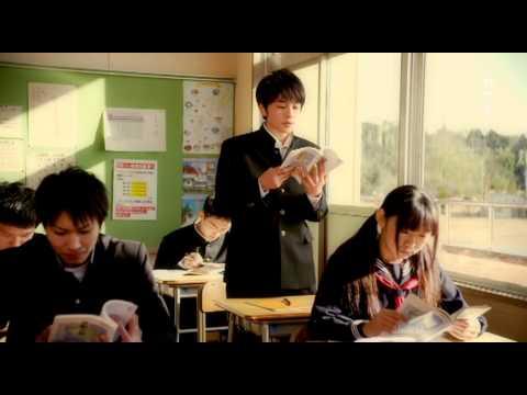 DISH//「ギブミーチョコレート!」MUSIC VIDEO