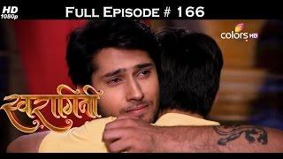 Swaragini - 16th October 2015 - स्वरागिनी - Full Episode (HD)