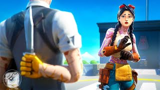 JULES MEETS HER DAD?! (A Fortnite Short Film)