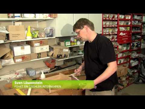 Tischlerei Loewenstein - Schlüsselschrank
